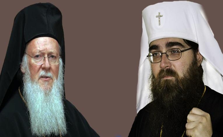 ЕКСКЛУЗИВНО: Пресврт во односите во Православниот свет
