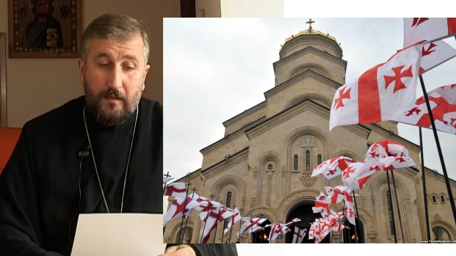 Грузиската црква остро се спротивстави на исто половите бракови
