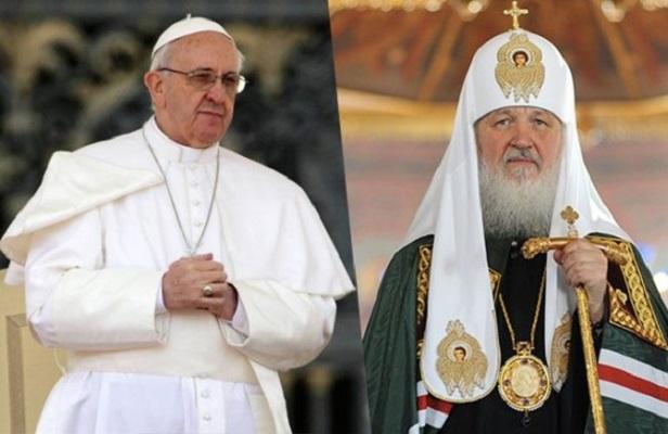 Помалку од 24 часа до средбата на Кирил – Франциск