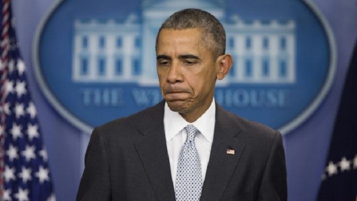 Обама: Целта на терористите е да ја ослабнат нашата вера