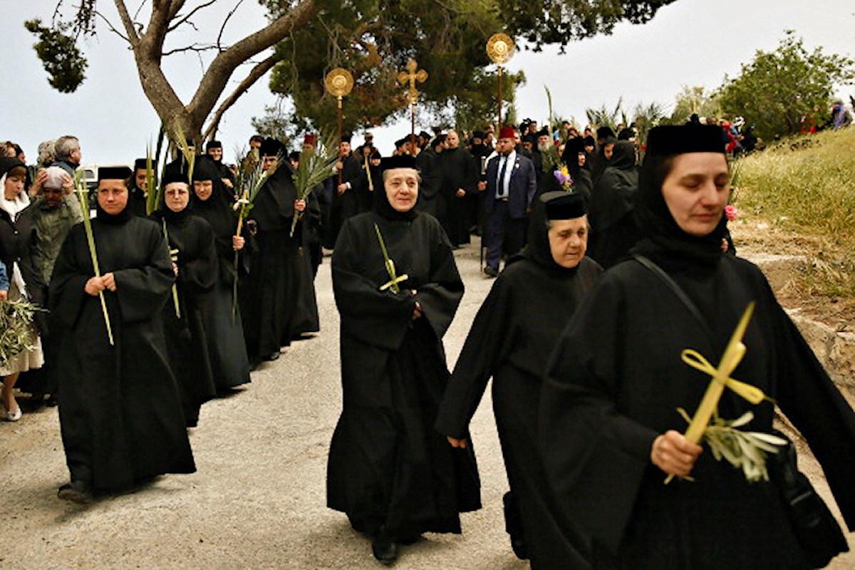 """И Христијаните извикуваат """"Аллаху Акбер"""""""