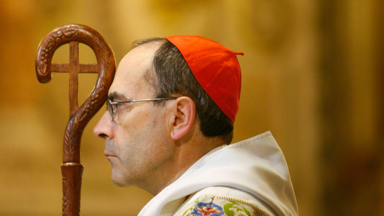 Францускиот Кардинал: Извинете за злосторствата на педофилите