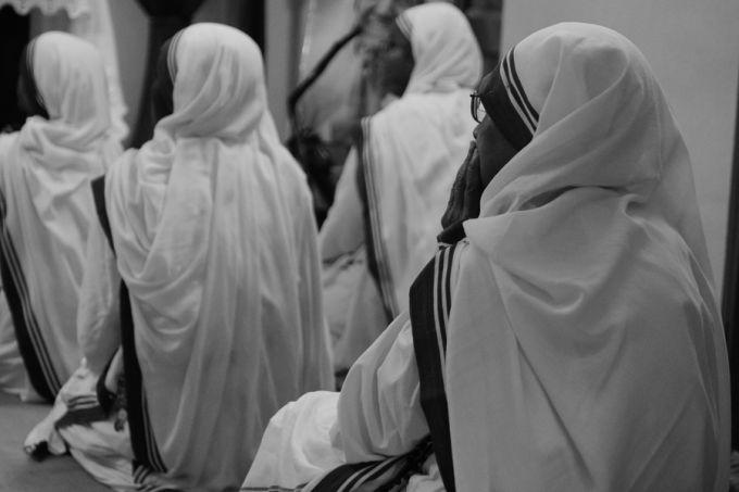 Сестрите на Мајка Тереза нема да го напуштат Јемен