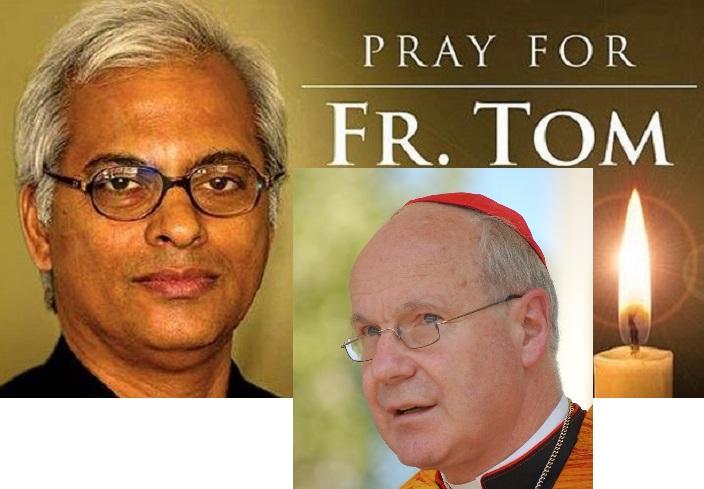 Виенскиот кардинал тврди дека ИСИЛ го распнале киднапираниот свештеник