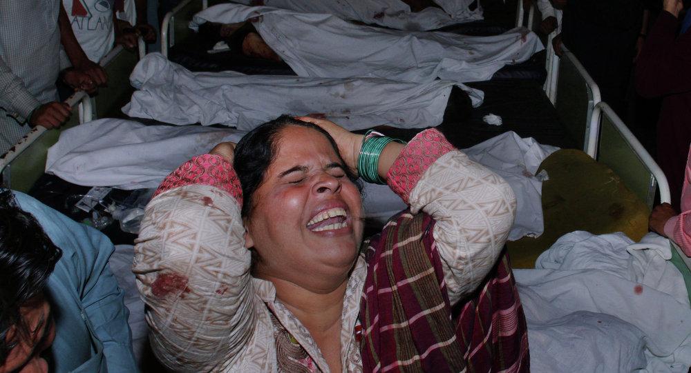 Крвав Велигден во Пакистан, загинаа 65 луѓе