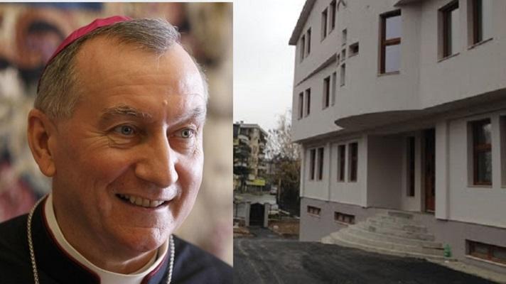 Вториот човек на Ватикан в петок во Скопје ќе ја освети новата бискупска резденција