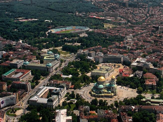 Муслиманите бараат џамии во Софија