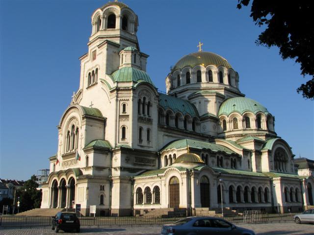 Бугарската црква застана на страната на антиекуменистите