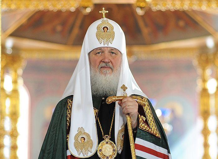 Рускиот Патријарх: Наша цел е да ја утврдиме верата кај народот