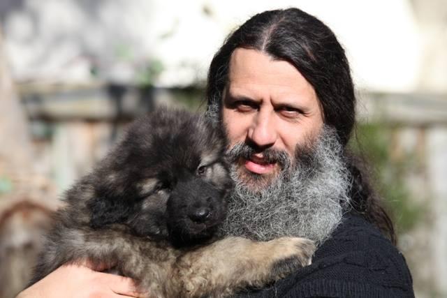 Архимандритот Гаврил 20 години како монах и служи на МПЦ