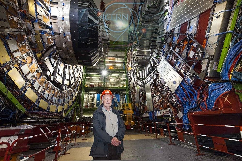 """Физичарите на ЦЕРН присилени јавно да се """"дистанцираат од Сатаната"""""""