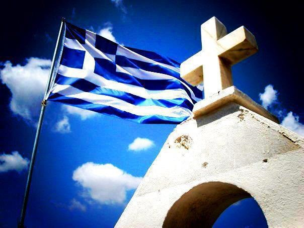 Грчкиот свештеник кој ги нападна епископите со фрлање киселина е упасен