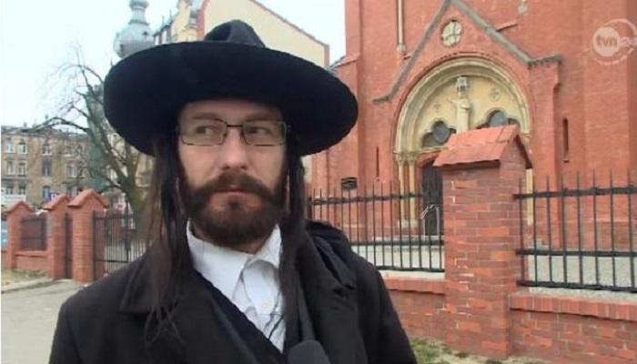 Лажен Рабин прелажал половина град и побегнал