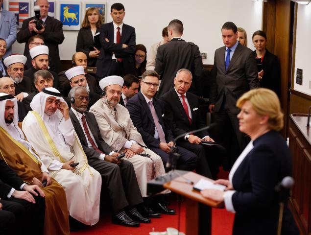 Хрватска одбележува 100 години од признавањето на Исламот