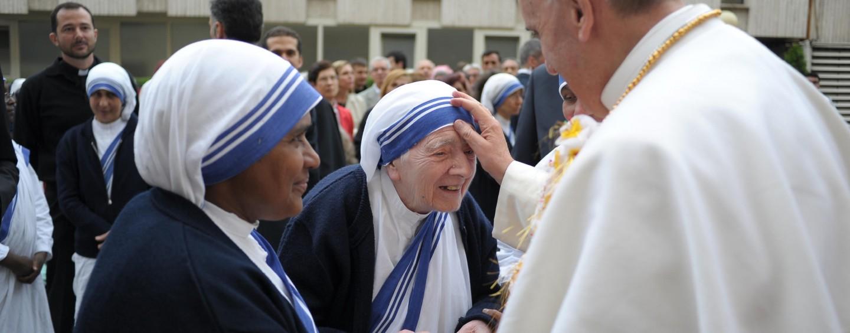 Франциск: Ајде на зборуваме за жени-ѓакони