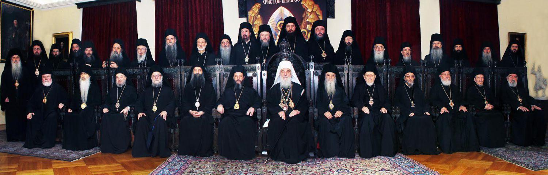 Владиците на СПЦ седнуваат на Собор, МПЦ под точка разно