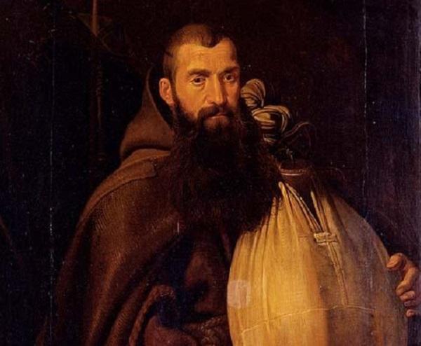 Католички светец на донот