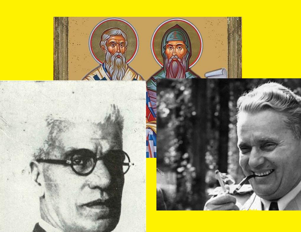 ТИТО не дозволил денот на Светите Кирил и Методиј да биде државен празник