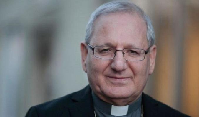 Патријархот Сако повика на запирање на насилството