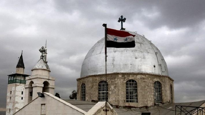 """""""Прости им"""" – последните зборови на малечката христијанка запалена од ИСИЛ"""