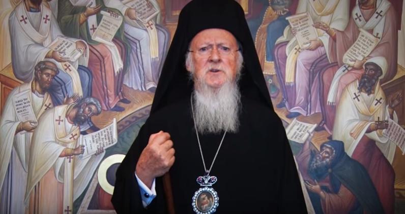 Вартоломеј стаса на Крит: Црквите кои нема да дојдат ќе понесат одговорност