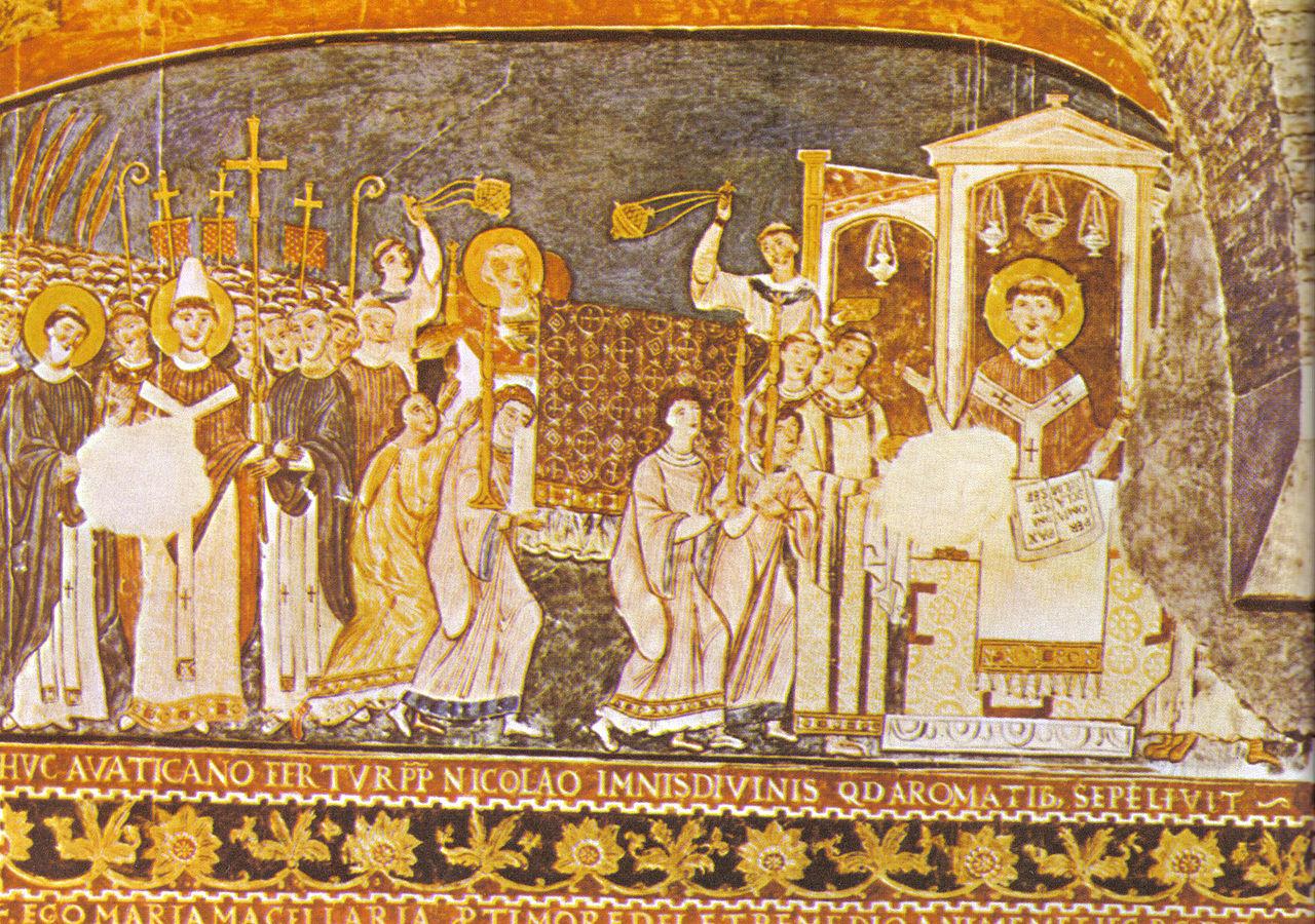 Каде е гробот на Свети Методиј? Мистерија или мистификација?