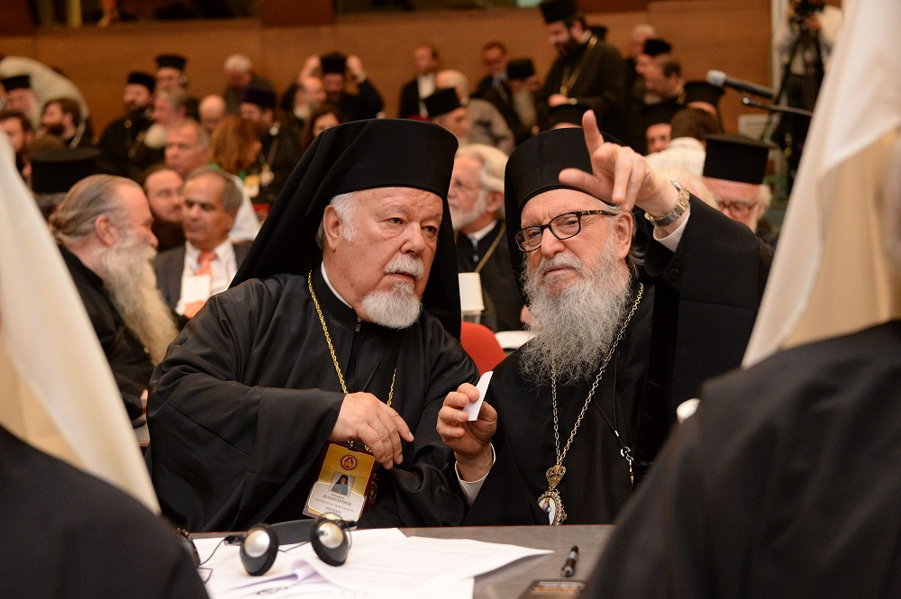 КРИТ: Современиот секуларизам го дистанцира Христос од човекот