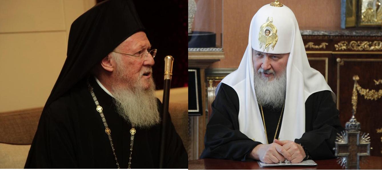 Вартоломеј молчи за последниот ултиматумот од Кирил