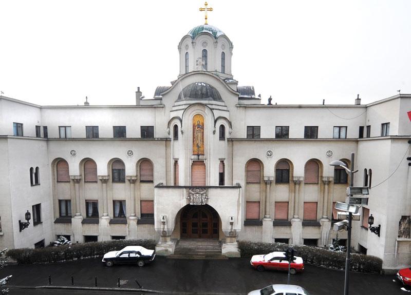 СПЦ: Христијанскиот брак е темел на европската цивилизација