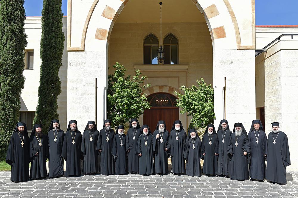 И Антиохиската Патријаршија откажа учество на Сеправославниот собор