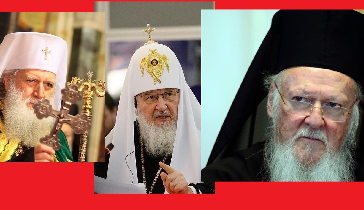 Вартолмеј не попушта, Сеправославен собор ќе има и без Бугарската и Руската црква
