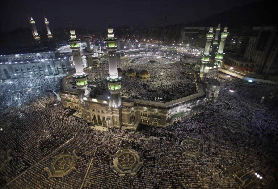 Џамиите во Саудиска Арабија ќе останат затворени за време на Рамазан