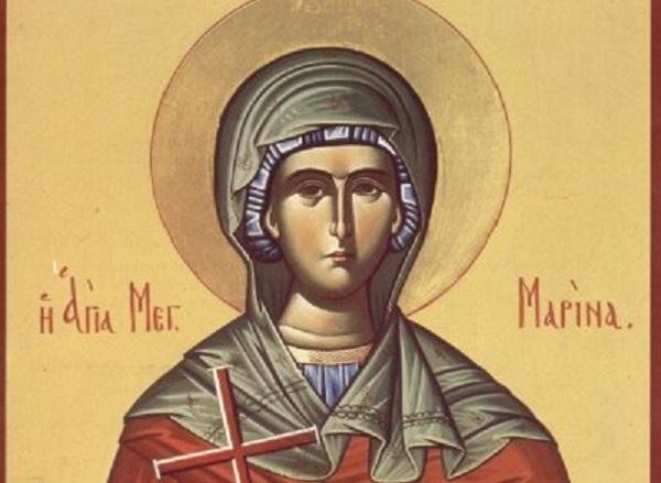 Денеска е Огнена Марија