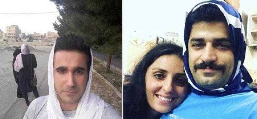Мажи во Иран носат хиџаб од солидарност кон своите сопруги