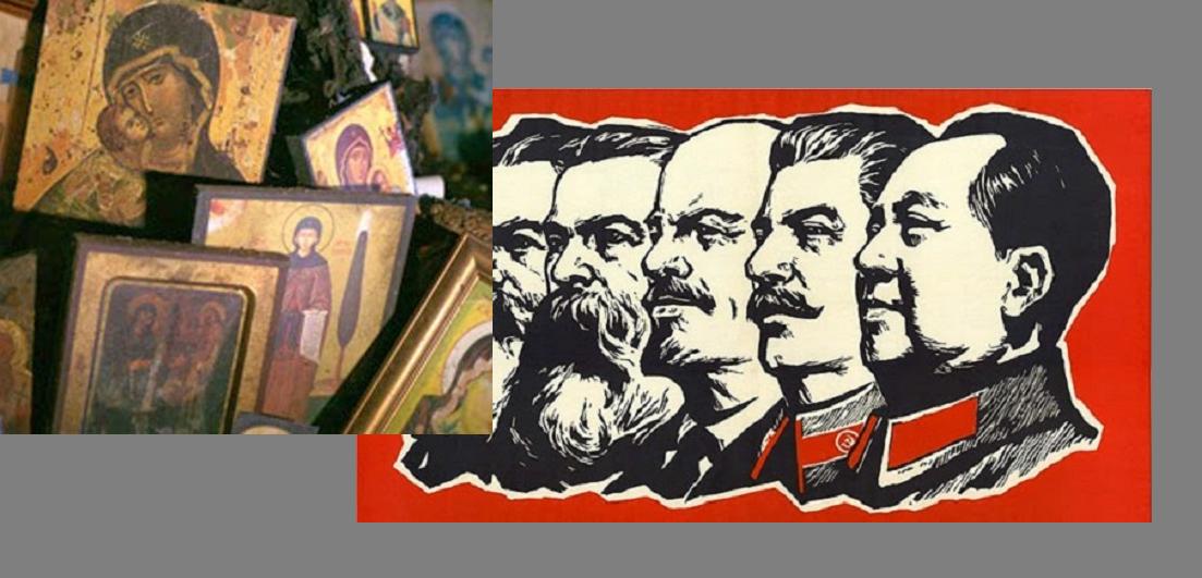 Руската православна црква бара да се изучува прогонот на Христијаните во Комунизмот