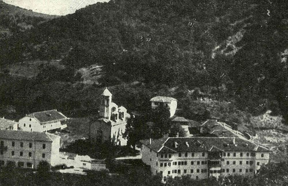 И туѓ, манастирот Свети Прохор Пчински секогаш ќе зборува за македонската историја