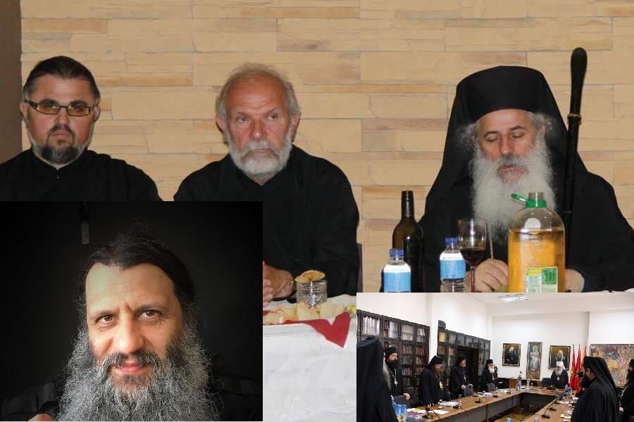 Шокантни сведочења на верници од Австралија напишани во писма до Синодот на МПЦ