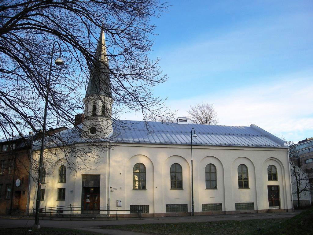 Норвешка црква се вклучи во ловот на покемони