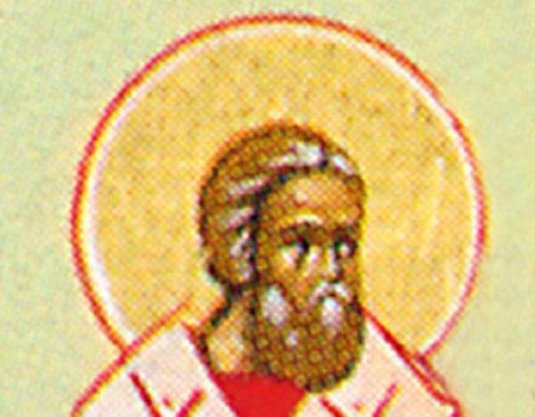 Денеска е Свети Евтихиј