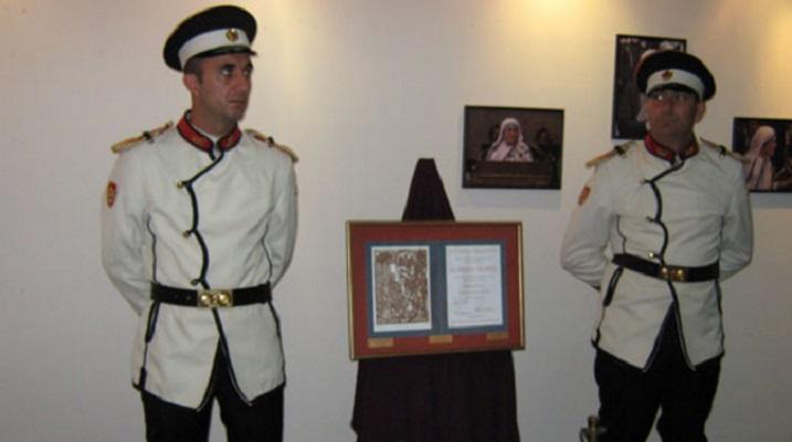 Изложба на АРМ во чест на Мајка Тереза