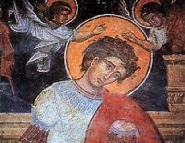 Денеска е Светиот маченик Луп