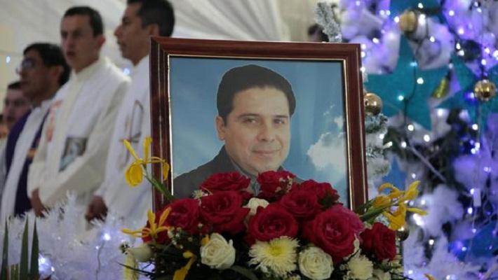 Мексико станува најопасна држава за свештениците