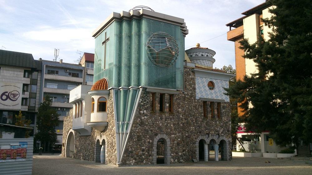 Капелата во спомен куќата на Мајка Тереза стана нејзино светилиште