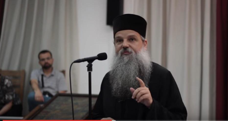 ЕПИСКОП ХЕРАКЛЕЈСКИ Г.КЛИМЕНТ: Црквата на живиот Бог, столб и тврдина на вистината