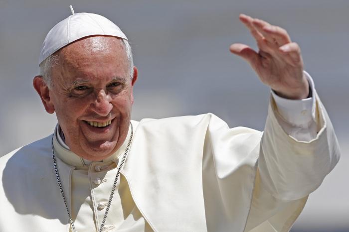 Папата Франциск: Абортусот е грев за простување