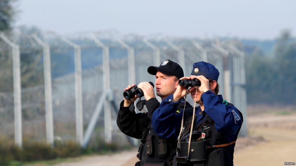 Унгарија забрани изградба на џамија