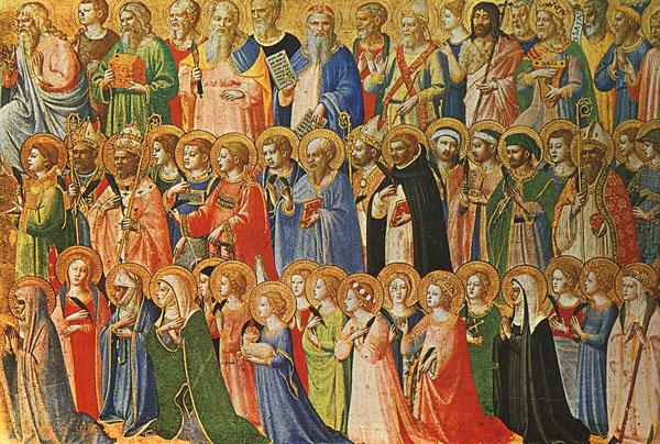 Денеска е голем празник за Католиците