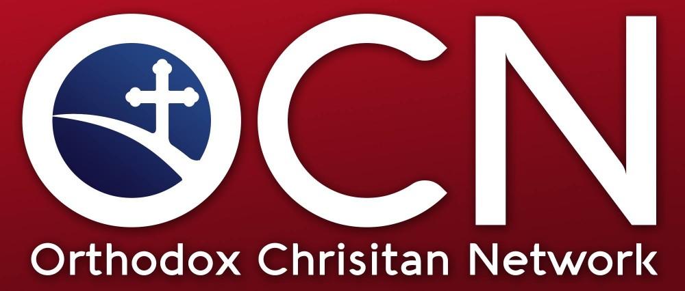Отец Партениј на насловната страница на светската православна заедница