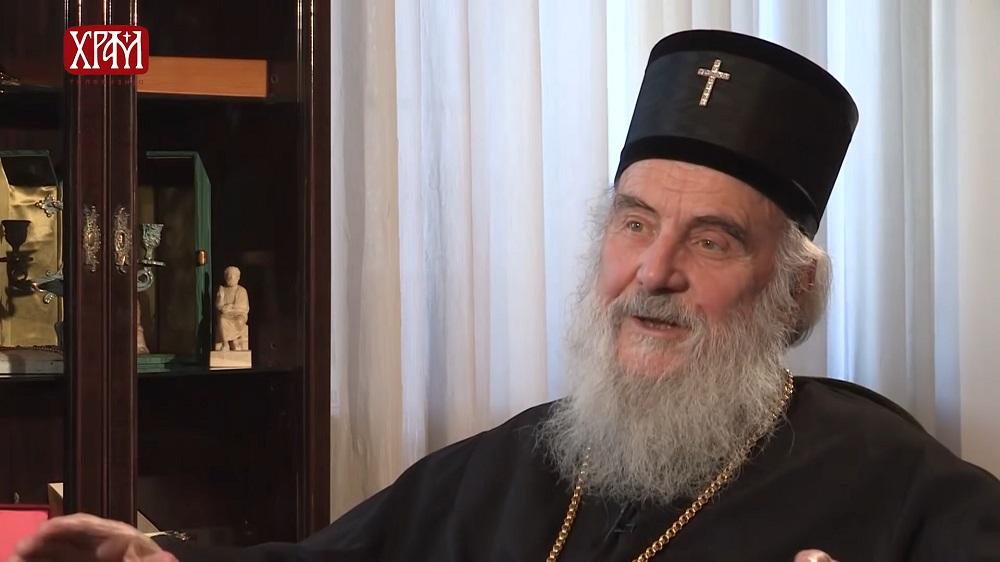 Скандалозен став на српскиот патријарх: Горанците се одродени Срби
