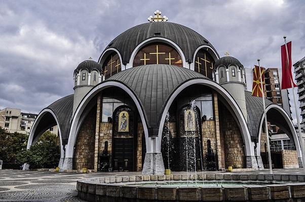 Украински црковен експерт: древната Охридска Архиепископија наскоро ќе оживее по пауза од 250 години